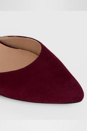 Aldo Kadın  Bordo Topuklu Ayakkabı 3