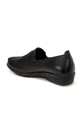 Polaris 103149.Z Siyah Kadın Comfort Ayakkabı 100555180 2