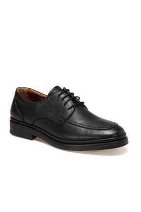 Polaris 102193.M Siyah Erkek Ayakkabı 100546823 0