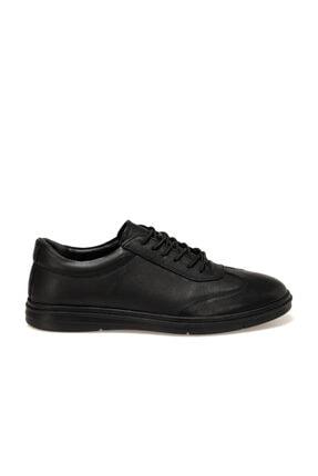 Polaris 102204.M Siyah Erkek Ayakkabı 100546849 1