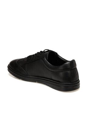 Polaris 102204.M Siyah Erkek Ayakkabı 100546849 2