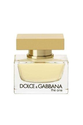 Dolce Gabbana The One Edp 75 ml Kadın Parfüm 737052020792 0