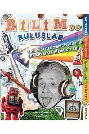 İş Bankası Kültür Yayınları Bilim Ve Buluşlar 0