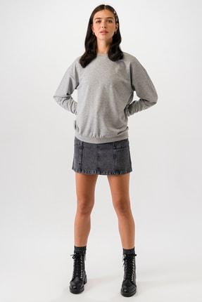 Runever Kadın Sweatshirt Trend-82 2