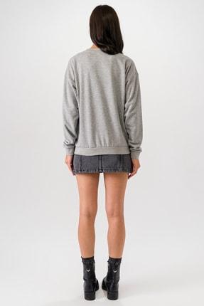 Runever Kadın Sweatshirt Trend-82 3