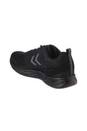 HUMMEL Unisex Siyah Koşu & Antrenman Ayakkabısı - Hmlflow 2