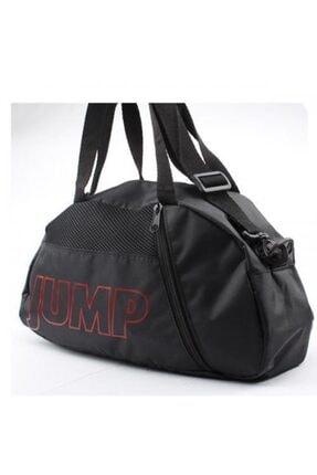 Jump Unisex Siyah Çanta J 1