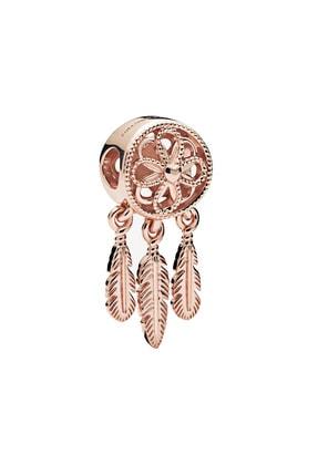 Duman Store Spiritüel Düş Kapanı Pandora Charm   925 Ayar Gümüş 0