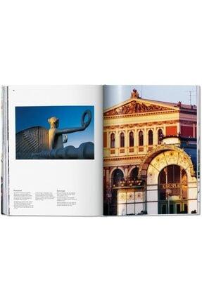 Taschen Vienna. Portrait Of A City Hardcover - Kitap 3