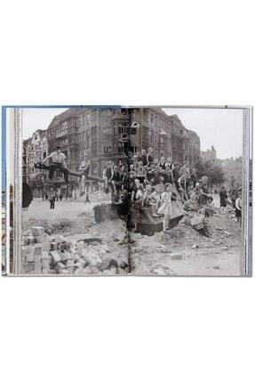 Taschen Berlin Portrait Of A City - Kitap 1