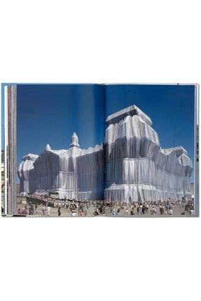 Taschen Berlin Portrait Of A City - Kitap 2