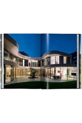 Taschen Homes For Our Time. Contemporary Houses Around The World Hardcover - Kitap 1