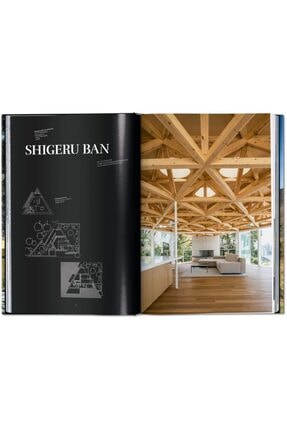 Taschen Homes For Our Time. Contemporary Houses Around The World Hardcover - Kitap 2