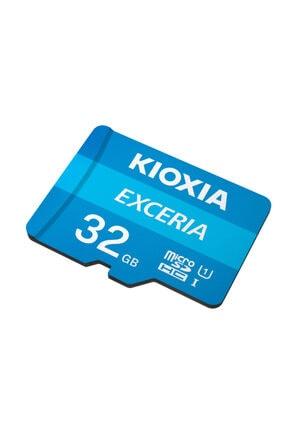 Toshiba Kioxia Exceria 32gb Micro Sdhc Uhs-1 C10 100mb/sn 1