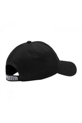 Puma Lıga Cap Erkek Şapka 022356-03 1