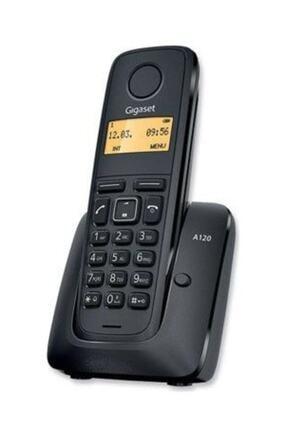 Gigaset A120 Dect Telefon Siyah 0