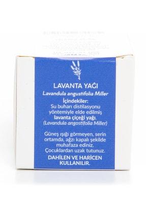 OnkaFarma Onka Farma %100 Saf Lavanta Yağı 20ml Uçucu Yağ 20 ml 1