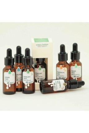 OnkaFarma Onka Farma %100 Saf Lavanta Yağı 20ml Uçucu Yağ 20 ml 2