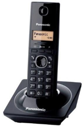 Panasonic Kx-tg 1711 Telsiz Telefon Dect Telefon Siyah 0