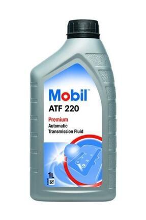 Mobil Atf 220 Dexron Iı 1lt Otomatik Şanzıman Yağı 0