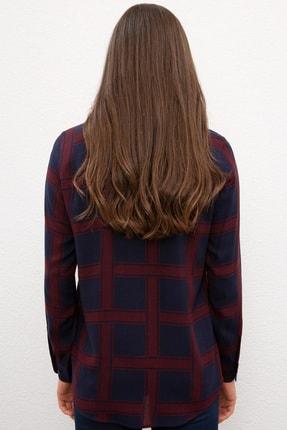 US Polo Assn Kadın Gömlek G082GL004.000.1099360 2