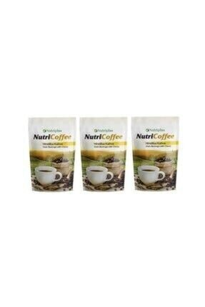 Farmasi Nutriplus Nutricoffee Hindiba Kahve 100 gr  X3 Adet 0