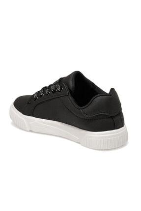 SEVENTEEN TROK Siyah Kız Çocuk Sneaker 100572261 2