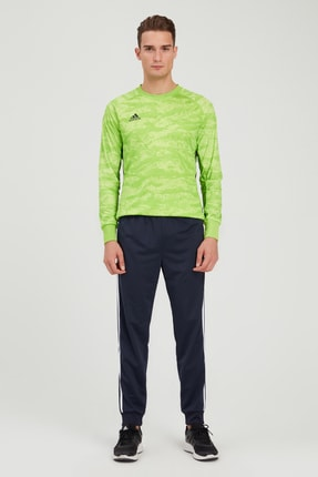 adidas Essenials 3 Stripes Tapered Tricot Pants Erkek Eşofman Altı 2