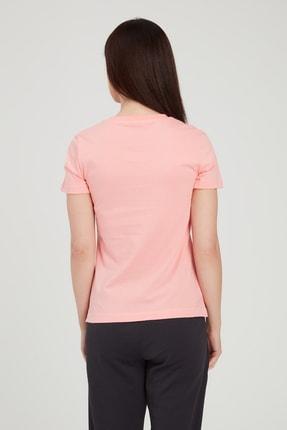 adidas Kadın T-Shirt -  W Adı Clock T  - FM6152 1
