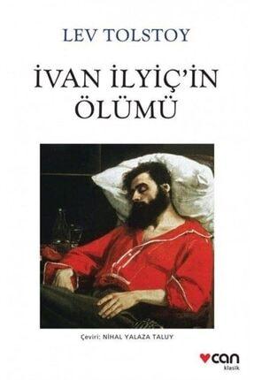 Can Yayınları Ivan Ilyiç'in Ölümü 0