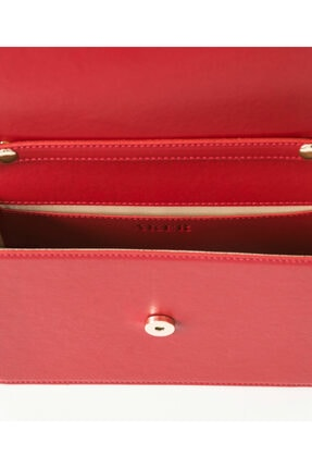 Aker Zincirli Kırmızı Çanta A191205 2