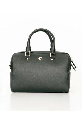 Aker Siyah Bavul Çanta A191212 0