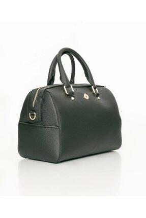 Aker Siyah Bavul Çanta A191212 1