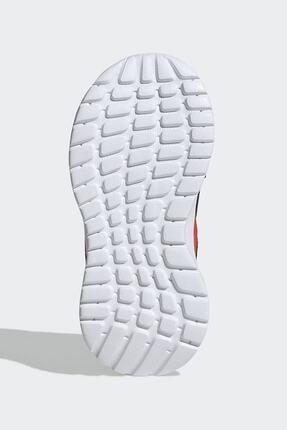 adidas TENSAUR RUN I Siyah Erkek Çocuk Koşu Ayakkabısı 100536302 4