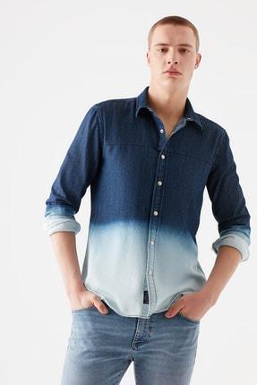 تصویر از پیراهن مردانه کد 021879-18790