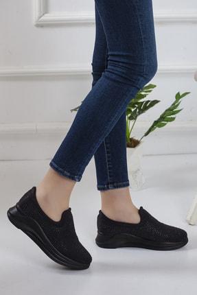 Spor Ayakkabı , Kadın Günlük Spor Ayakkabı , Taşlı Spor , Kadın Spor Yürüyüş Ayakkabısı taşlı spor ayakkabı