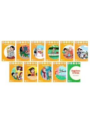 Önel Yayıncılık Dizge 7-8 Yaş Görsel Dikkat Ve Işitsel Zeka Avantajlı Kutu (11 Kitap + 1 Kontrol Aracı) 1