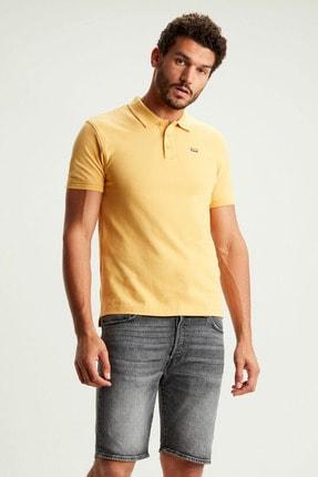 Levi's Erkek Housemark Polo T-Shirt 22401-0109 4
