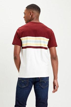 Levi's Erkek Çok Renkli T-shirt 56605-0050 1