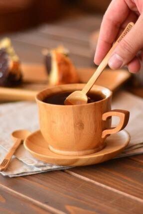 Bambum Lolli 6'lı Çay Kaşığı B2893 1