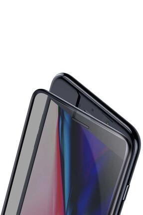 Dijimedia Iphone Se 2 (2020) Ekran Koruyucu Cam Anti Dust Privacy Ahize Toz Koruyucu Hayalet Cam 1