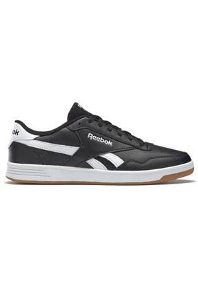 Reebok Reebok Royal Techque T Siyah Beyaz Erkek Sneaker Ayakkabı 100351421 0