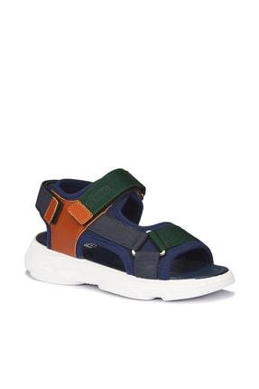 Vicco Nanga Iı Erkek Çocuk Lacivert Sandalet 0