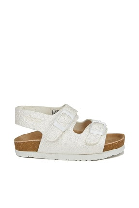 Vicco Last Kız Çocuk Sedef Sandalet 2