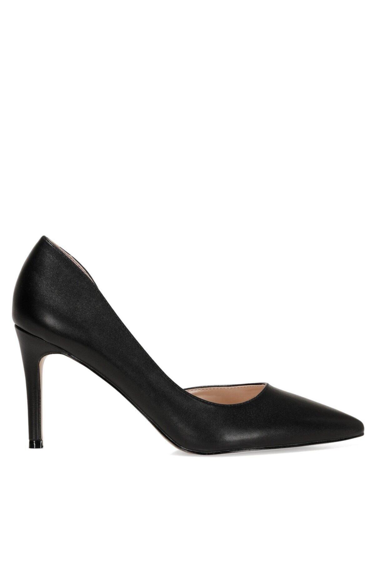 TIANA 1FX Siyah Kadın Gova Ayakkabı 101015731