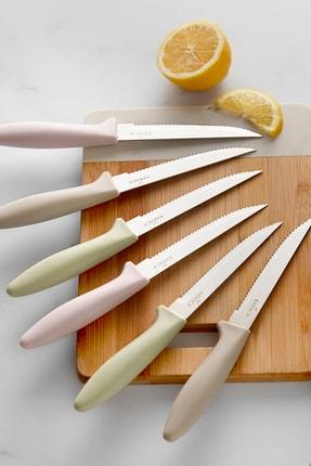 Karaca Swell 6 Parça Bıçak Set 0