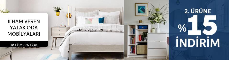 Yatak Odası Mobilyalarınızın Vazgeçilmezleri