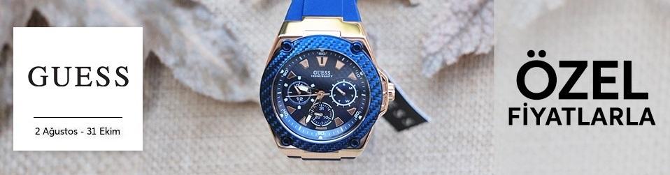 Guess Saat Koleksiyonu   Online Satış, Outlet, Store, İndirim, Online Alışveriş, Online Shop, Online Satış Mağazası
