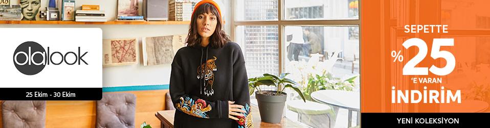 Olalook - Kadın Tekstil   Online Satış, Outlet, Store, İndirim, Online Alışveriş, Online Shop, Online Satış Mağazası