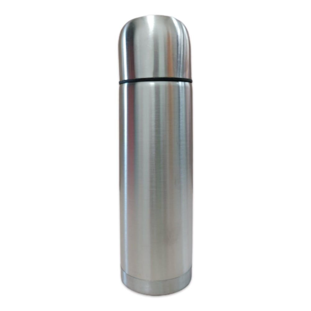 High Grade Vacuum Flask 18/8 Stainless Steel 0.5l
